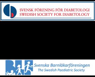 Logotyper för SFD, SEF och BLF